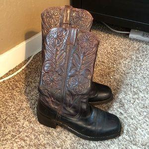 Vintage Frye boots 8.5